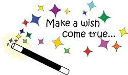 Buy a Wish Online