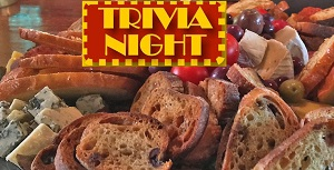 Pre-order Trivia Night Catering