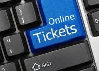 Your own online ticketing service